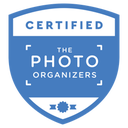 Certified Photo Organizer